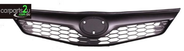 TOYOTA CAMRY ASV50  GRILLE - New quality car parts & auto spares online Australia wide with the convenience of shopping from your own home. Carparts 2U Penrith Sydney