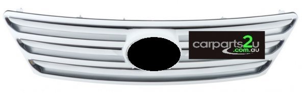 TOYOTA AVENSIS YARIS SEDAN NCP23  GRILLE - New quality car parts & auto spares online Australia wide with the convenience of shopping from your own home. Carparts 2U Penrith Sydney