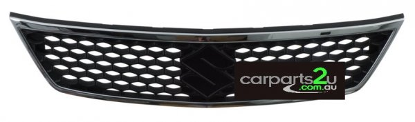 SUZUKI LIANA IGNIS  GRILLE - New quality car parts & auto spares online Australia wide with the convenience of shopping from your own home. Carparts 2U Penrith Sydney