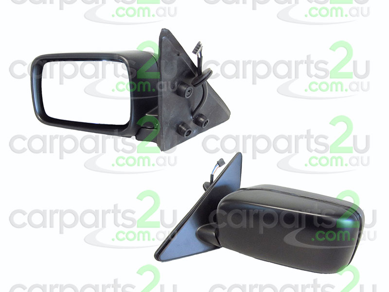 BMW 3 SERIES  FRONT DOOR MIRROR - New quality car parts & auto spares online Australia wide with the convenience of shopping from your own home. Carparts 2U Penrith Sydney