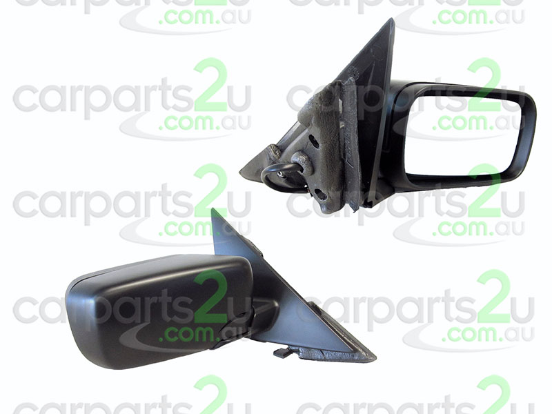 BMW 3 SERIES E46  FRONT DOOR MIRROR - New quality car parts & auto spares online Australia wide with the convenience of shopping from your own home. Carparts 2U Penrith Sydney