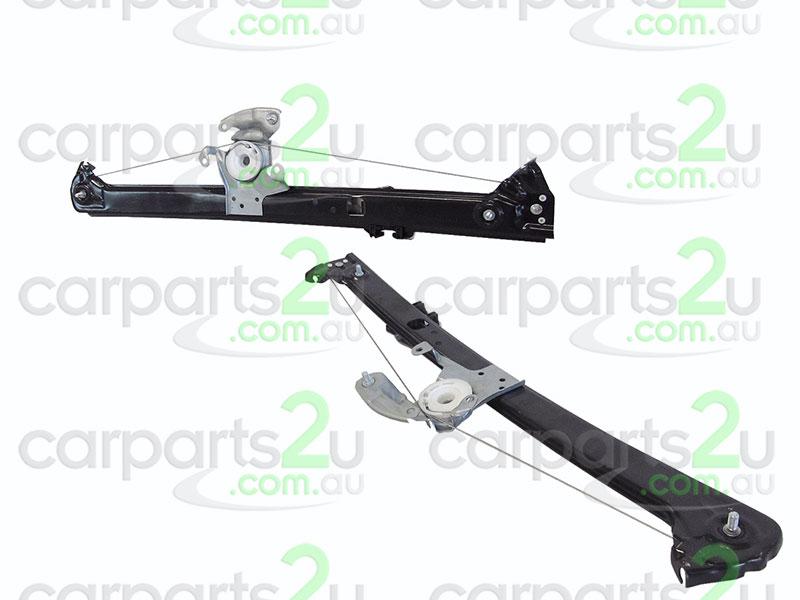 Parts to suit bmw x5 spare car parts x5 e53 window regulator for 2003 bmw x5 window regulator