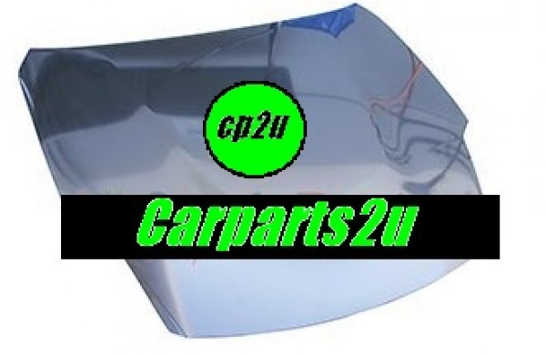 NISSAN 350Z / 370Z 350Z Z33  BONNET - New quality car parts & auto spares online Australia wide with the convenience of shopping from your own home. Carparts 2U Penrith Sydney