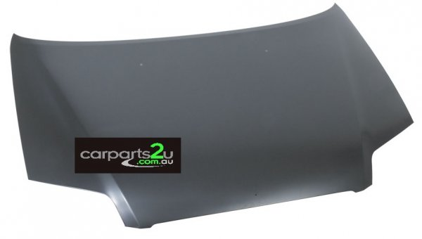 HOLDEN BARINA TF  BONNET - New quality car parts & auto spares online Australia wide with the convenience of shopping from your own home. Carparts 2U Penrith Sydney