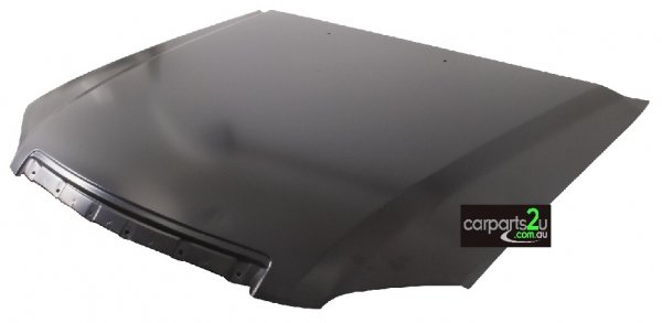 To suit MAZDA BT-50 BT-50 UTE  BONNET - New quality car parts & auto spares online Australia wide with the convenience of shopping from your own home. Carparts 2U Penrith Sydney