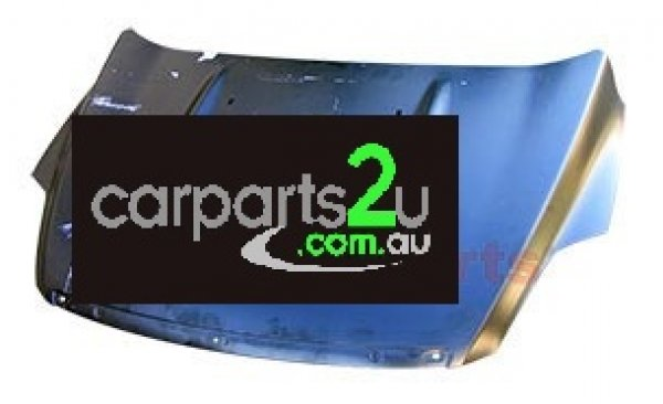 FORD KUGA WZ  BONNET - New quality car parts & auto spares online Australia wide with the convenience of shopping from your own home. Carparts 2U Penrith Sydney