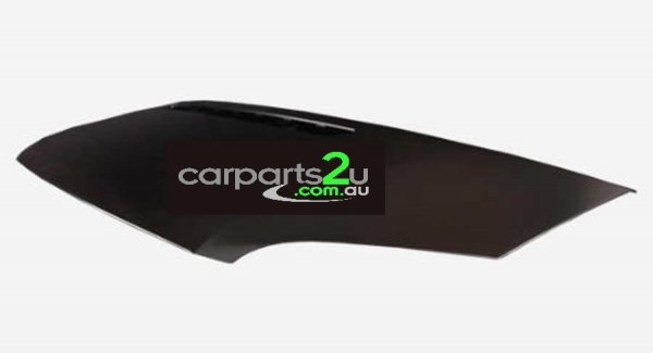 FORD TRANSIT VAN  FG SERIES 2  BONNET - New quality car parts & auto spares online Australia wide with the convenience of shopping from your own home. Carparts 2U Penrith Sydney