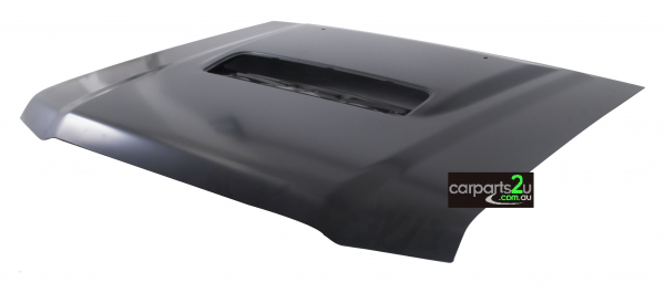 TOYOTA LANDCRUISER HILUX UTE  BONNET - New quality car parts & auto spares online Australia wide with the convenience of shopping from your own home. Carparts 2U Penrith Sydney