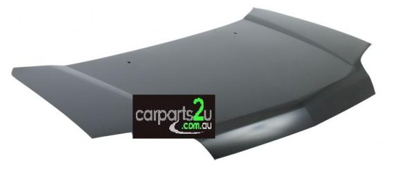 To suit NISSAN X-TRAIL T30  BONNET - New quality car parts & auto spares online Australia wide with the convenience of shopping from your own home. Carparts 2U Penrith Sydney