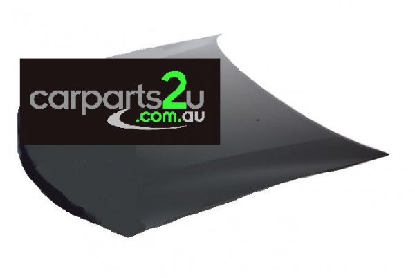 MITSUBISHI LANCER ML  BONNET - New quality car parts & auto spares online Australia wide with the convenience of shopping from your own home. Carparts 2U Penrith Sydney