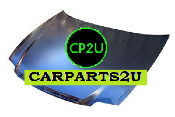 FORD FAIRMONT TRANSIT VAN VM  BONNET - New quality car parts & auto spares online Australia wide with the convenience of shopping from your own home. Carparts 2U Penrith Sydney