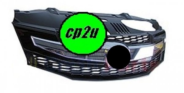 HONDA CITY CITY GM  GRILLE - New quality car parts & auto spares online Australia wide with the convenience of shopping from your own home. Carparts 2U Penrith Sydney
