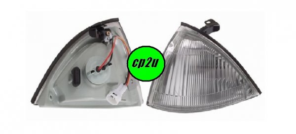 SUZUKI SWIFT BALENO  FRONT CORNER LIGHT - New quality car parts & auto spares online Australia wide with the convenience of shopping from your own home. Carparts 2U Penrith Sydney