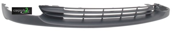 TOYOTA ECHO ECHO HATCH  FRONT BUMPER - New quality car parts & auto spares online Australia wide with the convenience of shopping from your own home. Carparts 2U Penrith Sydney