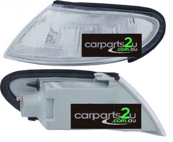 FORD FAIRMONT FAIRMONT EF / EL  FRONT CORNER LIGHT - New quality car parts & auto spares online Australia wide with the convenience of shopping from your own home. Carparts 2U Penrith Sydney