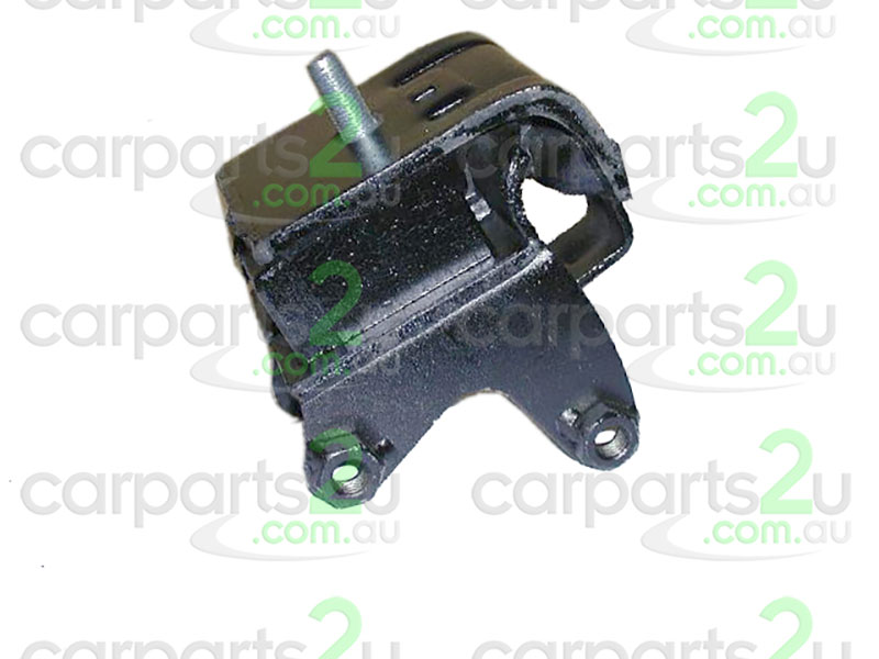 To suit FORD FESTIVA FESTIVA WA  ENGINE MOUNT - New quality car parts & auto spares online Australia wide with the convenience of shopping from your own home. Carparts 2U Penrith Sydney