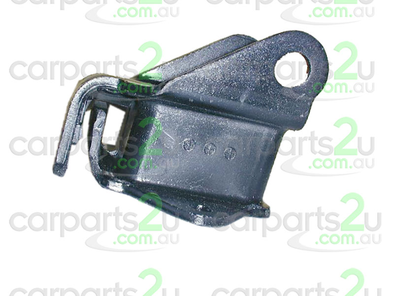 FORD COURIER  ENGINE MOUNT - New quality car parts & auto spares online Australia wide with the convenience of shopping from your own home. Carparts 2U Penrith Sydney