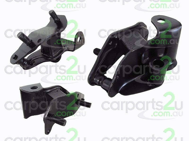 HONDA ACCORD CL EURO  ENGINE MOUNT - New quality car parts & auto spares online Australia wide with the convenience of shopping from your own home. Carparts 2U Penrith Sydney