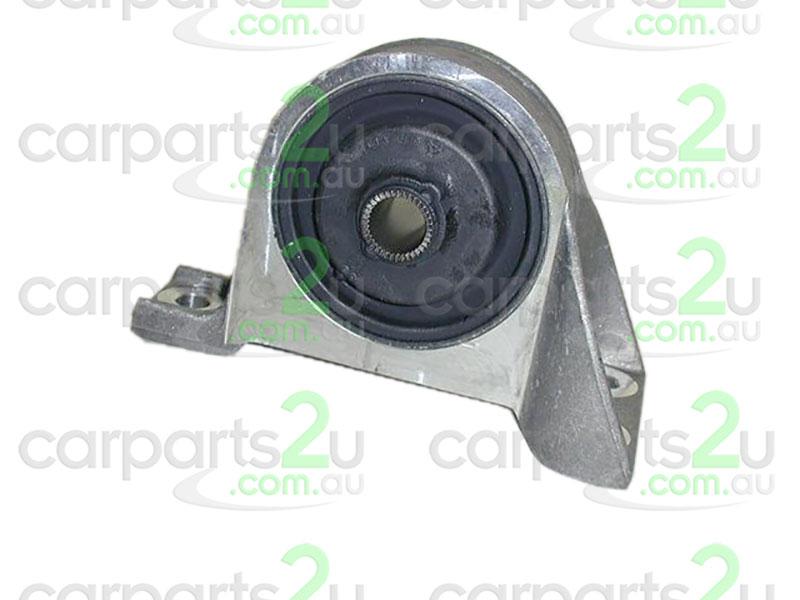 Parts to Suit MITSUBISHI MAGNA Spare Car Parts, TL/TW ENGINE MOUNT