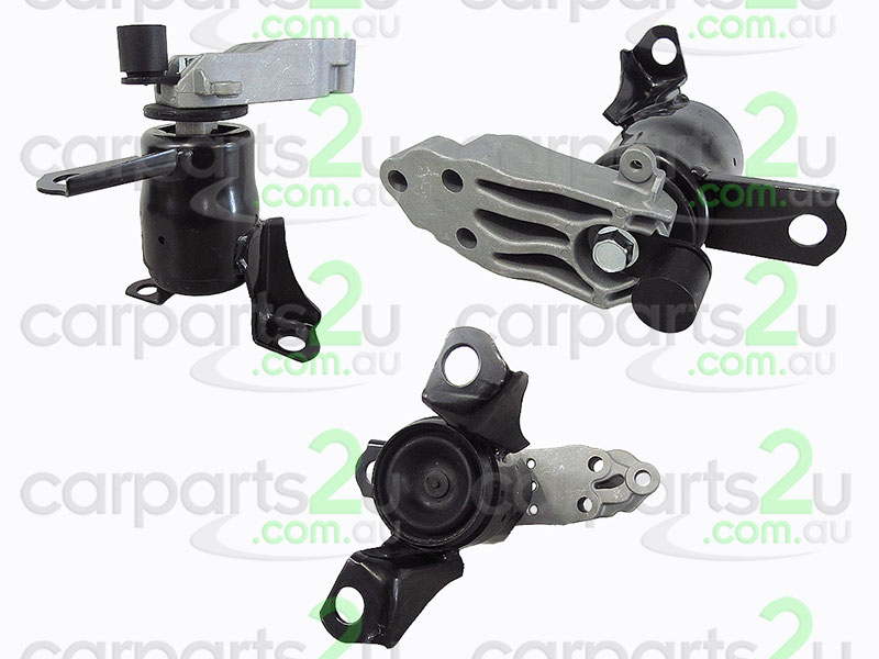 MAZDA MAZDA 2  ENGINE MOUNT - New quality car parts & auto spares online Australia wide with the convenience of shopping from your own home. Carparts 2U Penrith Sydney