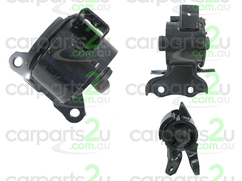 MAZDA MAZDA 6 MAZDA 3 BK  ENGINE MOUNT - New quality car parts & auto spares online Australia wide with the convenience of shopping from your own home. Carparts 2U Penrith Sydney