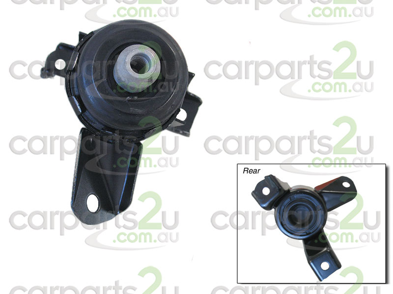 MAZDA MAZDA 6 MAZDA 6 GG/GY  ENGINE MOUNT - New quality car parts & auto spares online Australia wide with the convenience of shopping from your own home. Carparts 2U Penrith Sydney