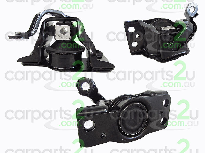 Parts to Suit NISSAN TIIDA Spare Car Parts, C11 ENGINE MOUNT