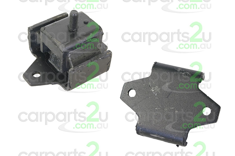 NISSAN PATROL J31  ENGINE MOUNT - New quality car parts & auto spares online Australia wide with the convenience of shopping from your own home. Carparts 2U Penrith Sydney