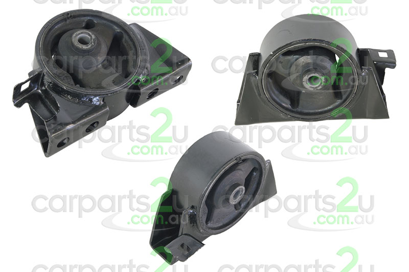 NISSAN X-TRAIL C11  ENGINE MOUNT - New quality car parts & auto spares online Australia wide with the convenience of shopping from your own home. Carparts 2U Penrith Sydney