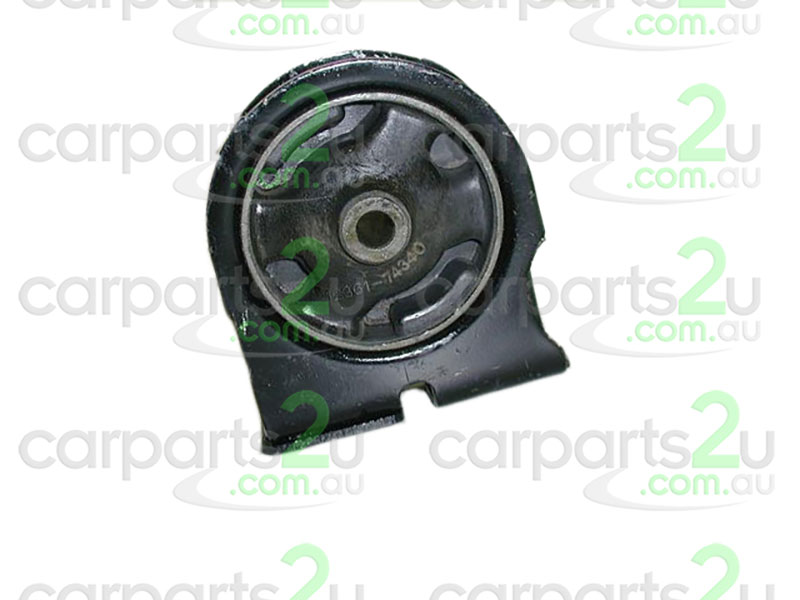 TOYOTA RAV 4 PRADO 95 SERIES  ENGINE MOUNT - New quality car parts & auto spares online Australia wide with the convenience of shopping from your own home. Carparts 2U Penrith Sydney