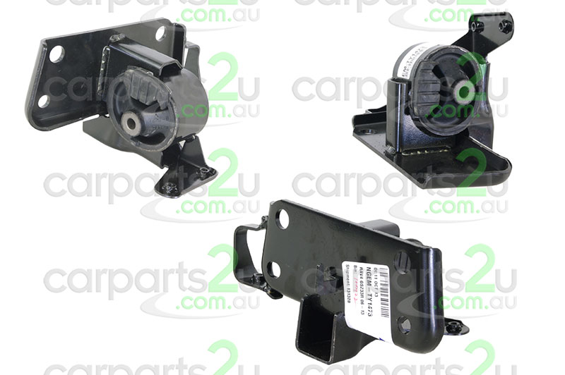 TOYOTA RAV 4 RAV 4 ACA33/GSA33/ACA38  ENGINE MOUNT - New quality car parts & auto spares online Australia wide with the convenience of shopping from your own home. Carparts 2U Penrith Sydney