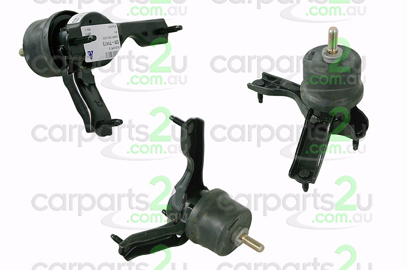 TOYOTA CAMRY ACV36 / MCV36  ENGINE MOUNT - New quality car parts & auto spares online Australia wide with the convenience of shopping from your own home. Carparts 2U Penrith Sydney