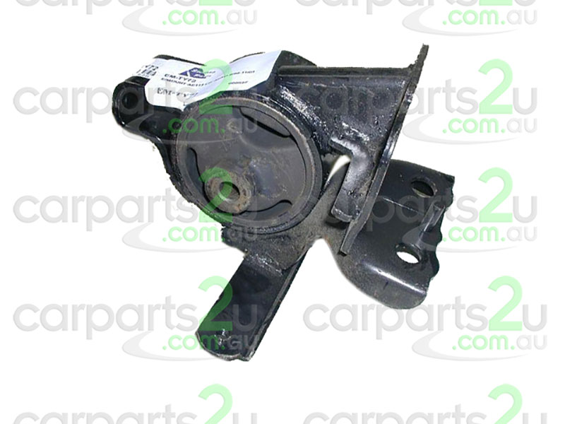 TOYOTA COROLLA AE112  ENGINE MOUNT - New quality car parts & auto spares online Australia wide with the convenience of shopping from your own home. Carparts 2U Penrith Sydney