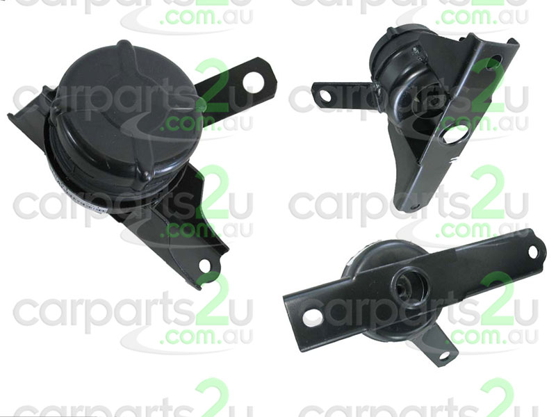 TOYOTA YARIS TARAGO WAGON TCR  ENGINE MOUNT - New quality car parts & auto spares online Australia wide with the convenience of shopping from your own home. Carparts 2U Penrith Sydney