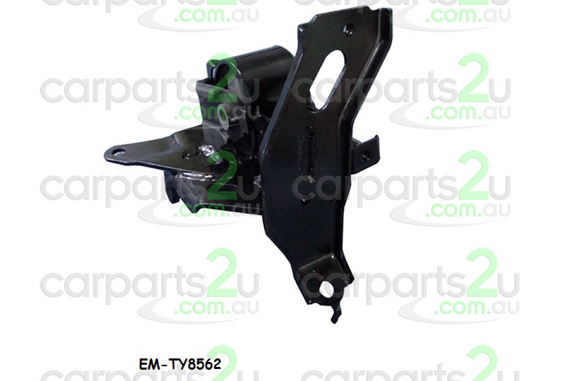 TOYOTA YARIS YARIS SEDAN NCP23  ENGINE MOUNT - New quality car parts & auto spares online Australia wide with the convenience of shopping from your own home. Carparts 2U Penrith Sydney