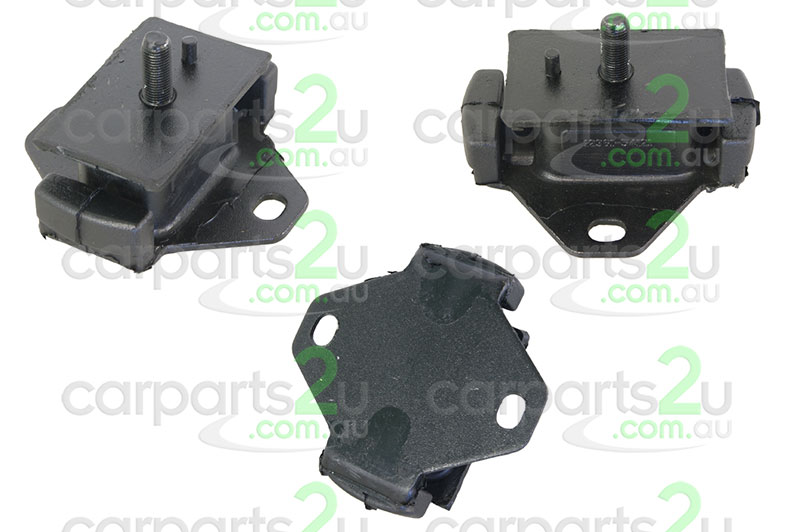 TOYOTA HIACE HIACE VAN  ENGINE MOUNT - New quality car parts & auto spares online Australia wide with the convenience of shopping from your own home. Carparts 2U Penrith Sydney