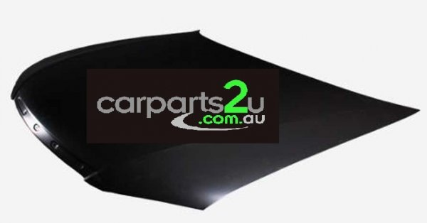 FORD FALCON TERRITORY SX/SY  BONNET - New quality car parts & auto spares online Australia wide with the convenience of shopping from your own home. Carparts 2U Penrith Sydney