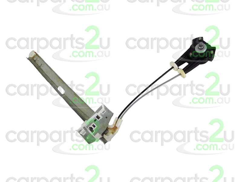 FORD COURIER  WINDOW REGULATOR - New quality car parts & auto spares online Australia wide with the convenience of shopping from your own home. Carparts 2U Penrith Sydney