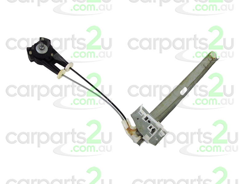 FORD COURIER PC  WINDOW REGULATOR - New quality car parts & auto spares online Australia wide with the convenience of shopping from your own home. Carparts 2U Penrith Sydney