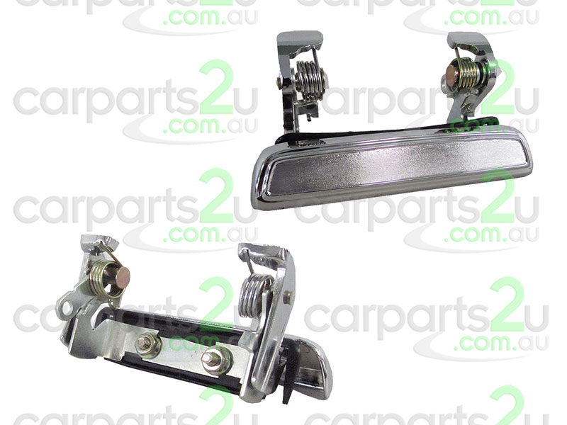 FORD F-SERIES PC  DOOR HANDLE - New quality car parts & auto spares online Australia wide with the convenience of shopping from your own home. Carparts 2U Penrith Sydney