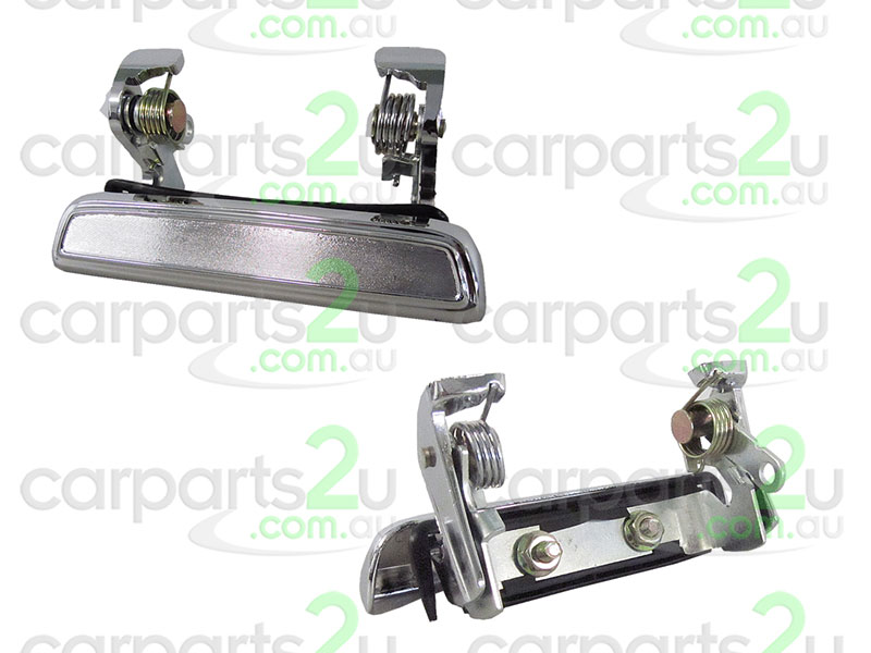 FORD F-SERIES F100 / F250 / F350  DOOR HANDLE - New quality car parts & auto spares online Australia wide with the convenience of shopping from your own home. Carparts 2U Penrith Sydney