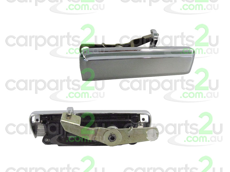 FORD FALCON XD  DOOR HANDLE - New quality car parts & auto spares online Australia wide with the convenience of shopping from your own home. Carparts 2U Penrith Sydney