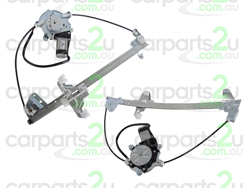 FORD FALCON EA / EB / ED  WINDOW REGULATOR - New quality car parts & auto spares online Australia wide with the convenience of shopping from your own home. Carparts 2U Penrith Sydney