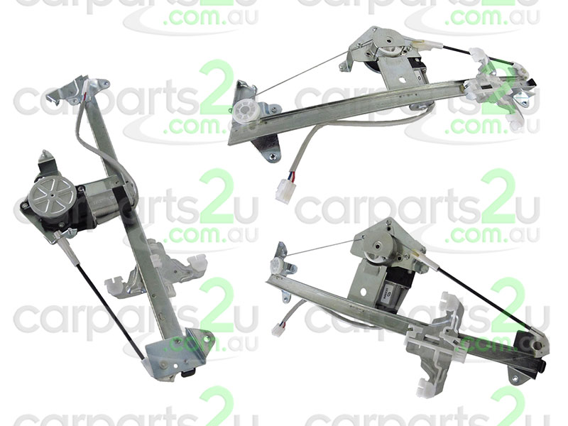 FORD FALCON AU  WINDOW REGULATOR - New quality car parts & auto spares online Australia wide with the convenience of shopping from your own home. Carparts 2U Penrith Sydney