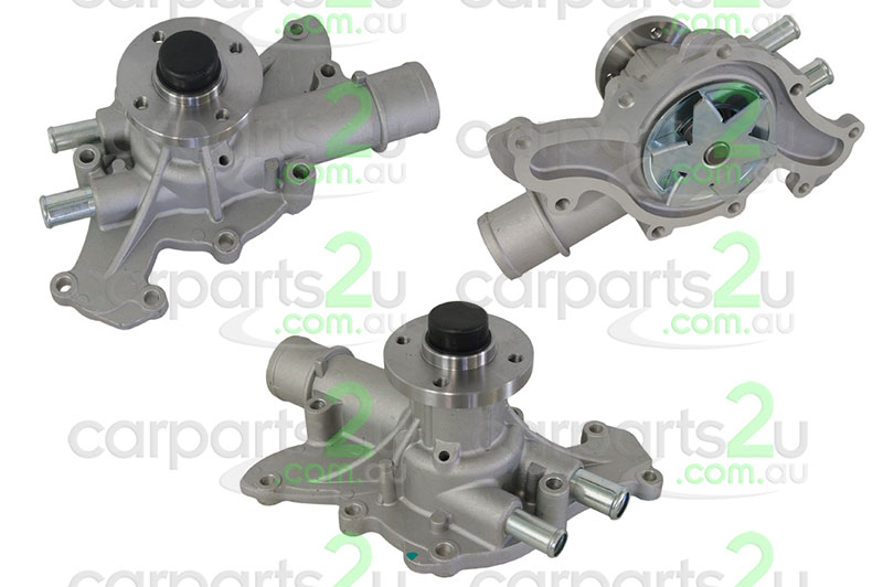 FORD FALCON   WATER PUMP - New quality car parts & auto spares online Australia wide with the convenience of shopping from your own home. Carparts 2U Penrith Sydney