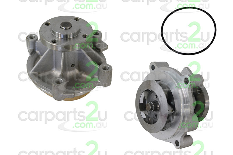 FORD FALCON BA / BF  WATER PUMP - New quality car parts & auto spares online Australia wide with the convenience of shopping from your own home. Carparts 2U Penrith Sydney