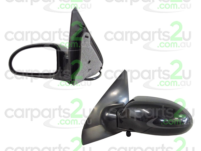 FORD FOCUS EF / EL  FRONT DOOR MIRROR - New quality car parts & auto spares online Australia wide with the convenience of shopping from your own home. Carparts 2U Penrith Sydney