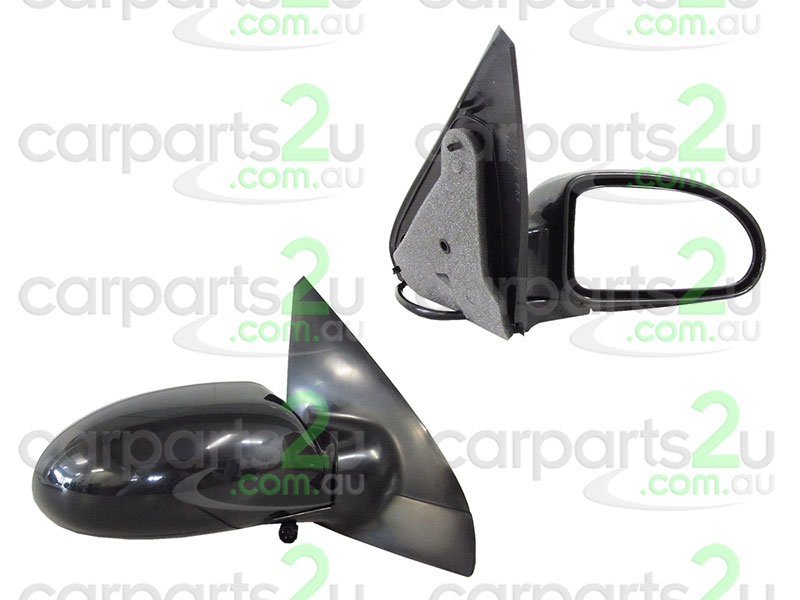 FORD FOCUS FOCUS LR  FRONT DOOR MIRROR - New quality car parts & auto spares online Australia wide with the convenience of shopping from your own home. Carparts 2U Penrith Sydney