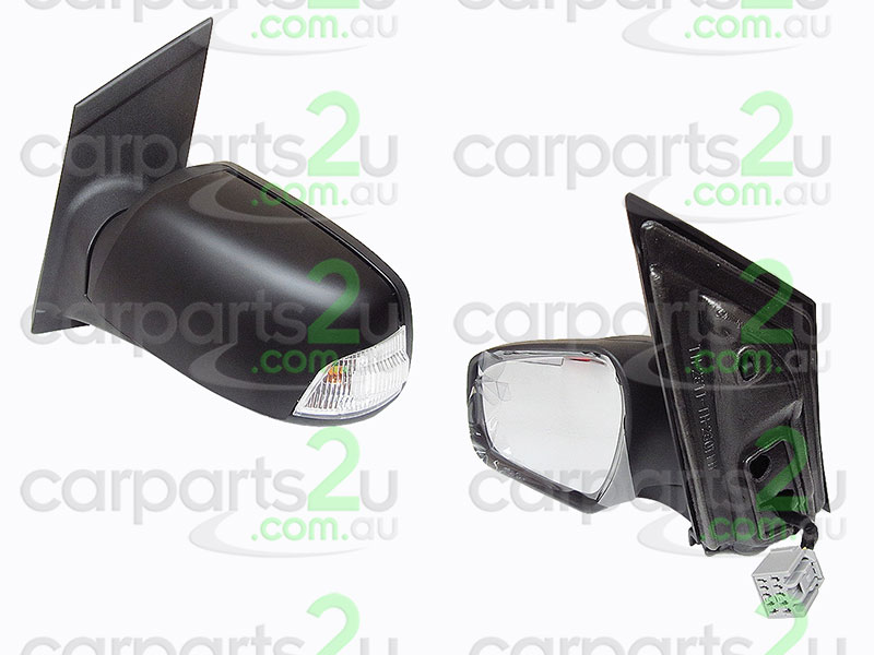 FORD FOCUS FOCUS LS / LT  FRONT DOOR MIRROR - New quality car parts & auto spares online Australia wide with the convenience of shopping from your own home. Carparts 2U Penrith Sydney