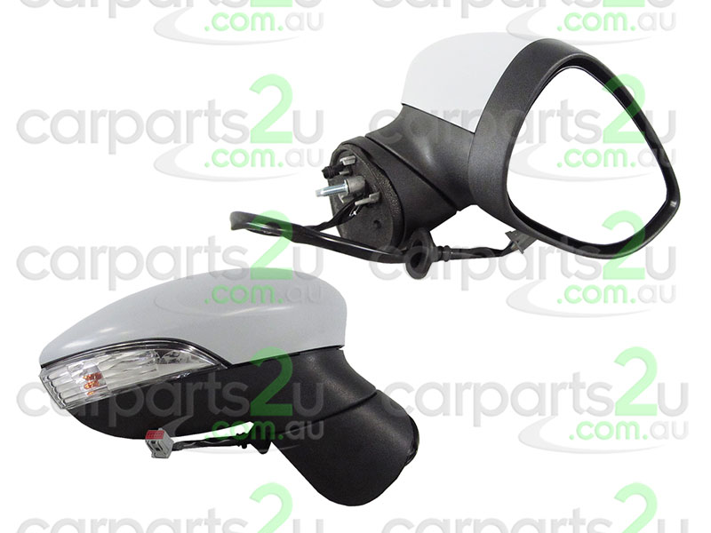 Parts to Suit Ford FIESTA FIESTA WS (1/2009-7/2013) New ...